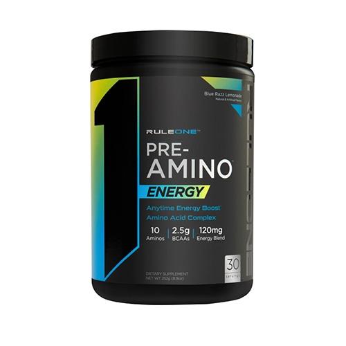 R1 Pre Amino (30serv)