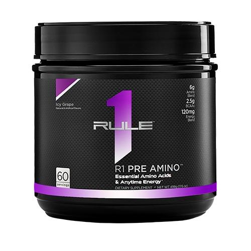 R1 Pre Amino (60serv)