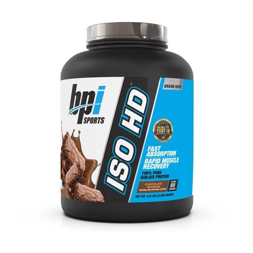 ISO-HD