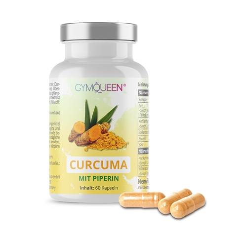 Curcuma (60 Caps)
