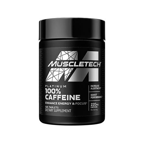 ESSENTIAL SERIES PLATINUM 100% CAFFEINE