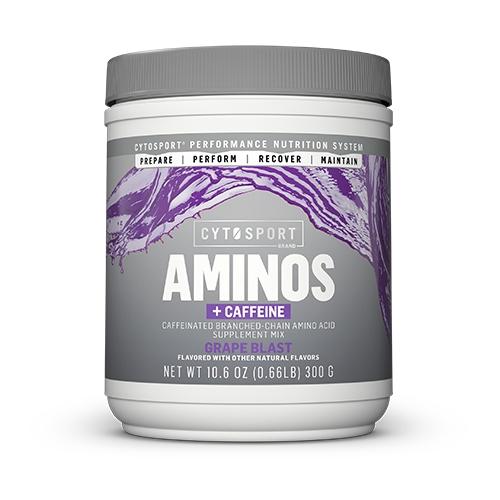 Aminos +Caffeine (300g)