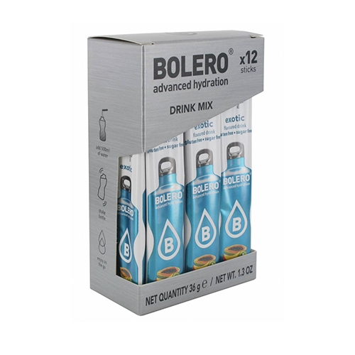 Bolero - Sticks