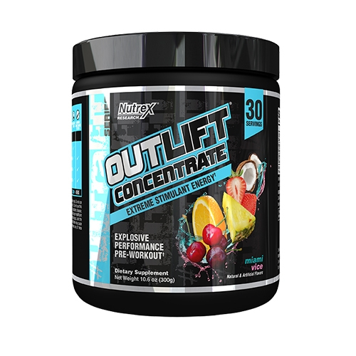 Outlift Concentrate (30serv)