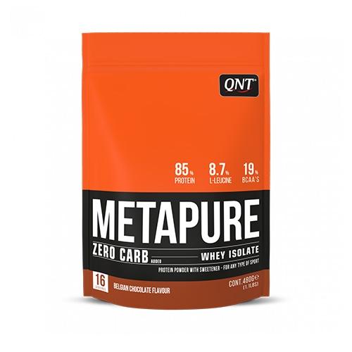 Metapure Zero Carb Whey Isolate (480g)