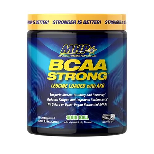 BCAA Strong (30 serv)