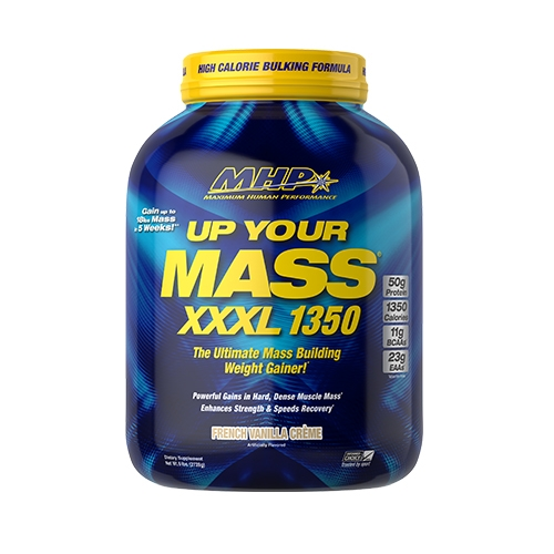 Up Your Mass XXXL 1350 (2700g)
