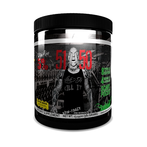 5% Nutrition - Rich Piana - 5150