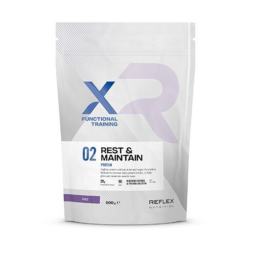 XFT Rest & Maintain (500g)