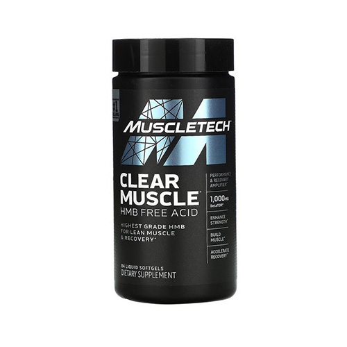 PERFORMANCE SERIES CLEAR MUSCLE NEXT GEN