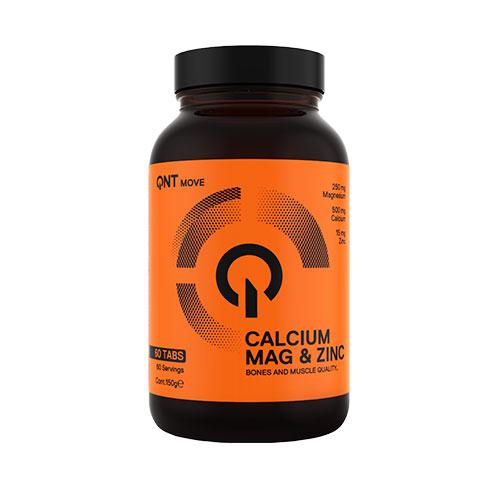 Calcium Mag & Zinc (60)