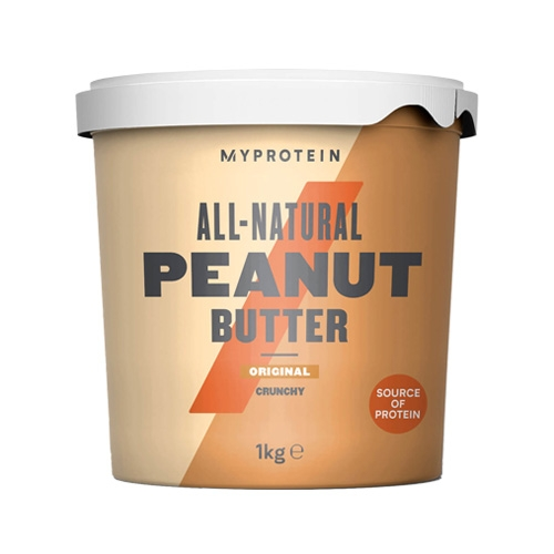Myprotein - Natural Peanut Butter