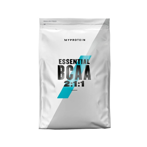 ESSENTIAL BCAA 2:1:1 - UNFLAVORED
