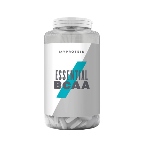 ESSENTIAL BCAA TABS