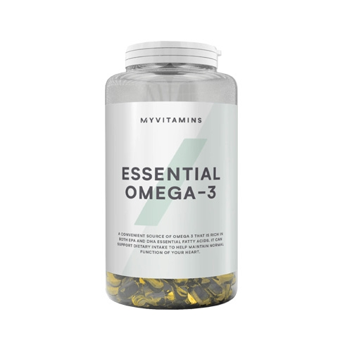 Essential Omega-3 (90 caps)