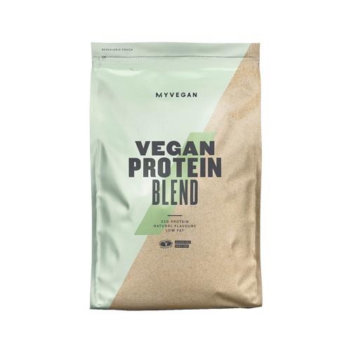 Vegan Protein Blend (500g)