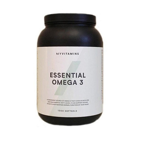 Essential Omega-3 (1000 caps)