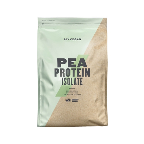 Pea Protein Isolate (1000g)