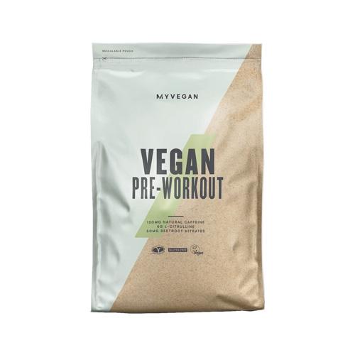 Vegan Pre-Workout (250g)