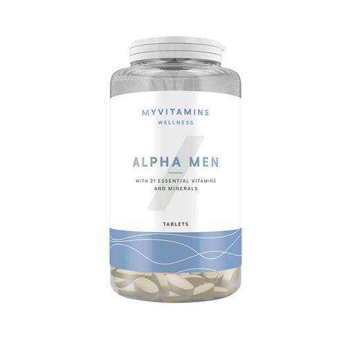 Alpha Men Multivitamin (120 tabs)
