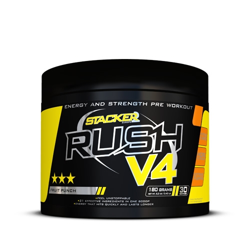 Rush V4  (30 serv)