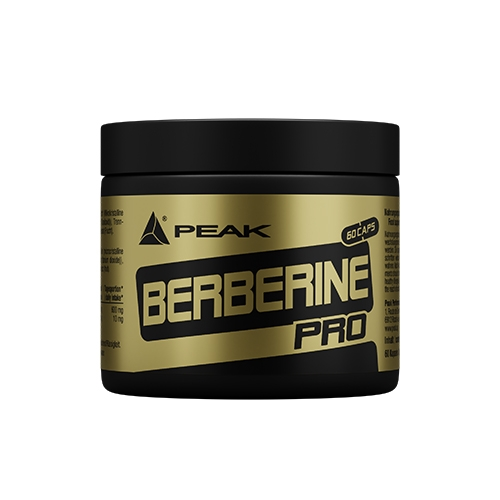 Berberine Pro (60 Caps)