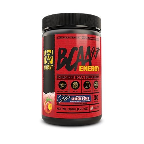 Mutant BCAA 9.7 Energy (360g)