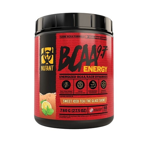 BCAA 9.7 ENERGY