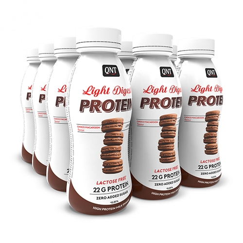 Light Digest Protein Shake (12x310ml)