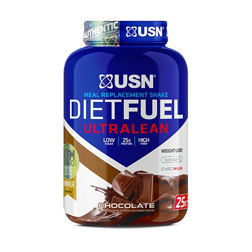 Diet Fuel Ultralean (2000g)