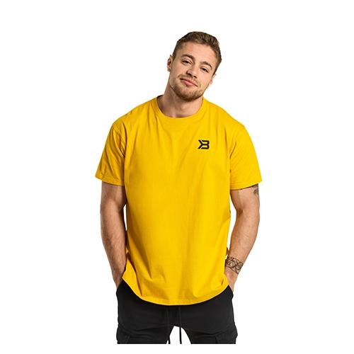 Stanton Oversize Tee (Yellow)
