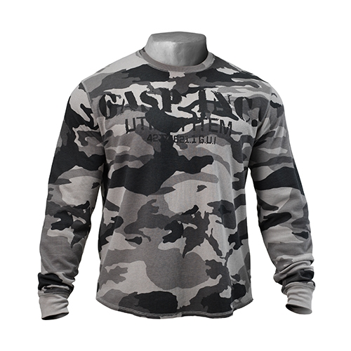 Thermal Gym Sweater (Tactical Camo)
