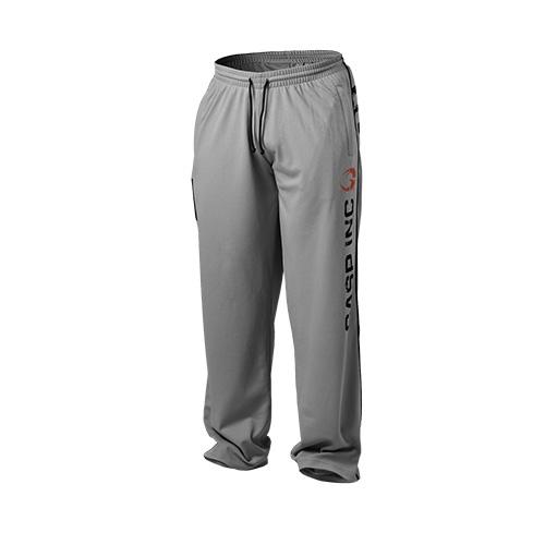 No 89 Mesh Pants (Light Grey)