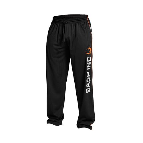 No 89 Mesh Pants (Black)
