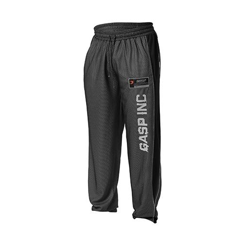 No1 Mesh Pants (Black)