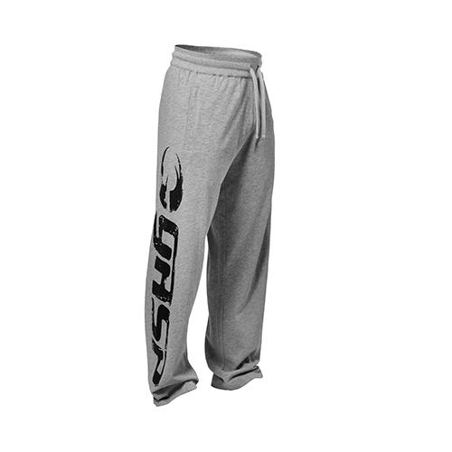 GASP Sweat Pants (Grey Melange)