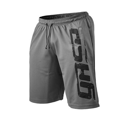 Pro Mesh Shorts (Grey)