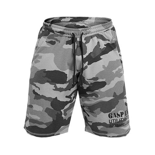 Thermal Shorts (Tactical Camo)