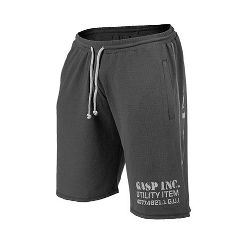 Thermal Shorts (Asphalt)