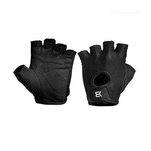 Womens train gloves (Black)