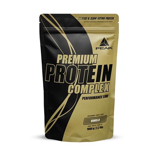 Premium Protein Complex (1000g)