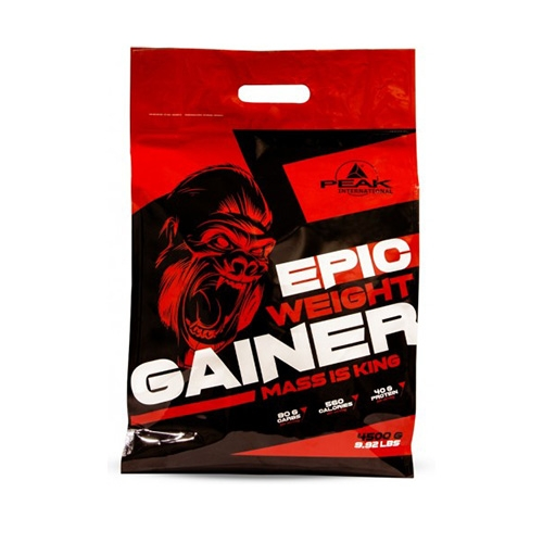 Epic Weight Gainer (4500g)
