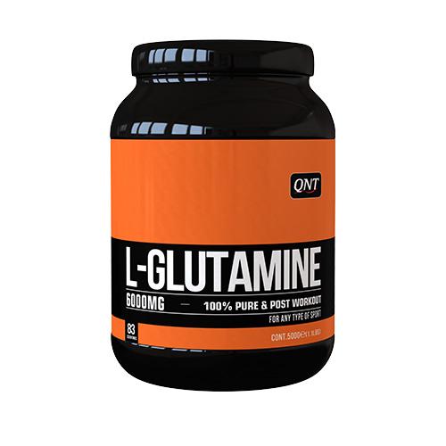 L-Glutamine 6000 (500g)