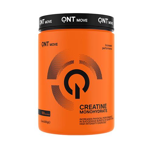 Creatine Monohydrate (800g)