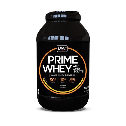 Prime Whey (2kg)