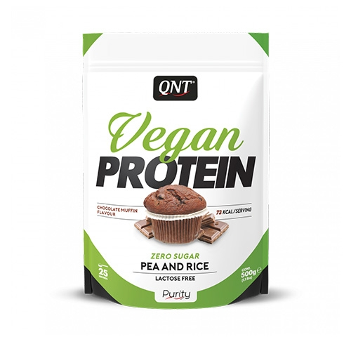 Vegan Protein Powder (500g)
