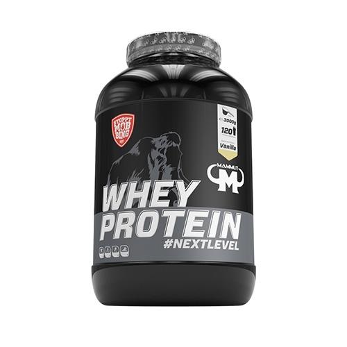 Whey Protein (3000g)