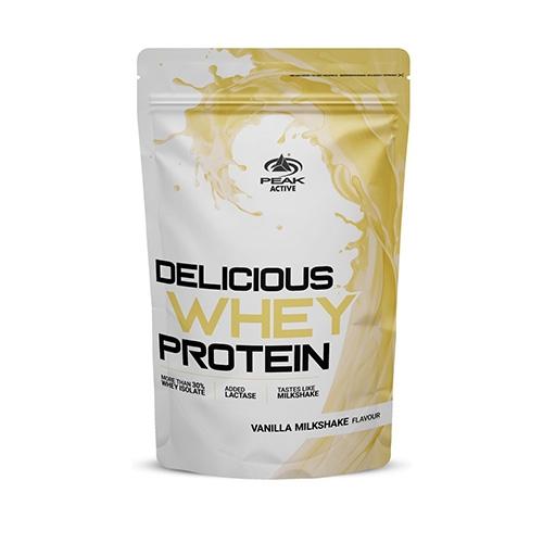 Delicious Whey Protein (1000g)