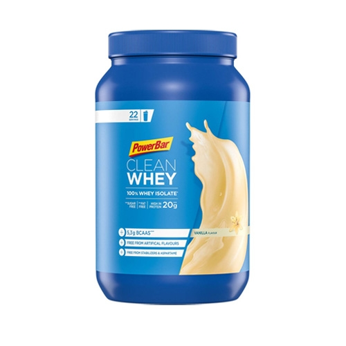 Clean Whey 100 % Whey Isolate (570g)