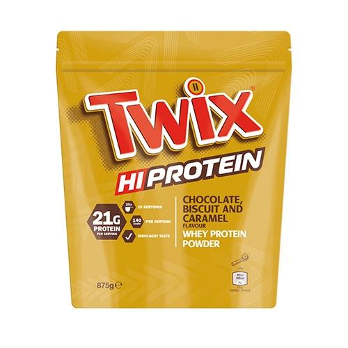 Mars Protein - Twix Protein Powder